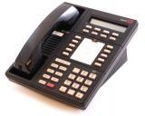 AT&T Avaya Lucent MLX-10DP Black Display Speakerphone w/ Data Port