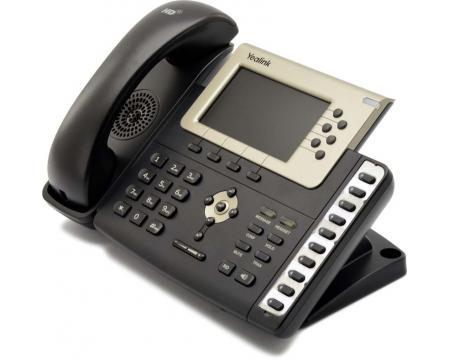 Yealink sip t38g enterprise ip phone for Sip prices