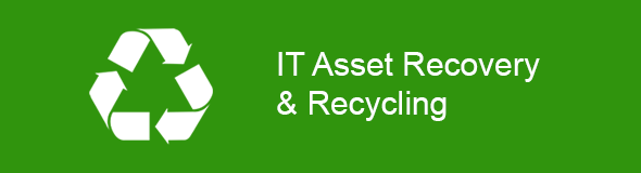 IT Asset Recovery & Recycling